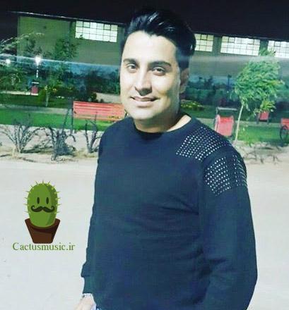 محمد امین غلامیاری