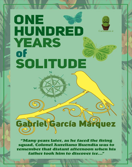 رمان صد سال تنهایی از گابریل گارسا مارکز