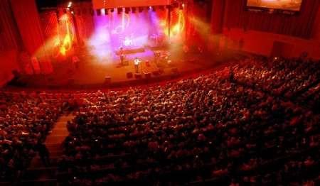 پول بلیط کنسرت ها توسط ایران کنسرت