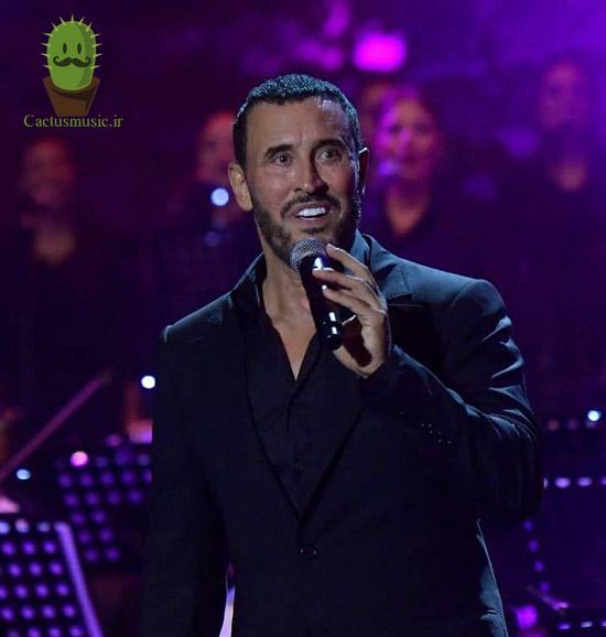 کاظم الساهر