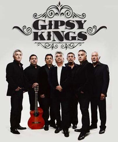 آهنگ amor mio از gipsy kings