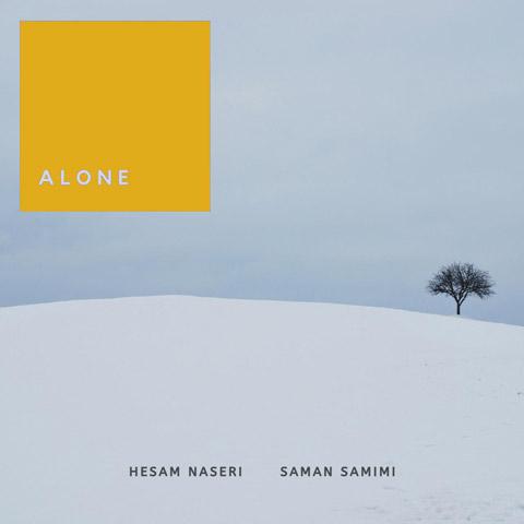 بی کلام Alone از حسام ناصری - دانلود آهنگ بی کلام Alone از حسام ناصری