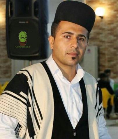 گل گرفتار تونم از کاظم قادری - دانلود آهنگ ای گل گرفتار تونم از کاظم قادری