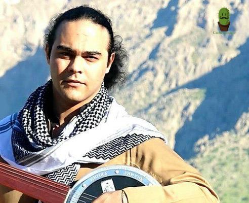 ابراهیمی - کسب مقام زانا ابراهیمی در فستیوال جهانی موسیقی