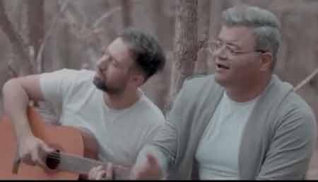 عشق از افشین آذری - دانلود آهنگ حضرت عشق از افشین آذری