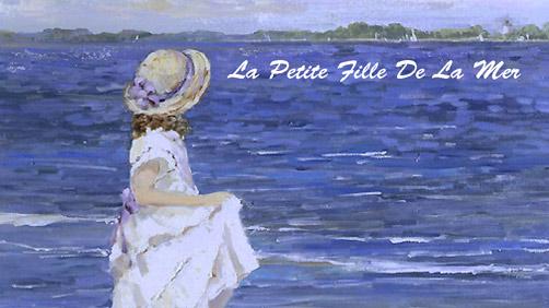 دختر کوچک دریا - دانلود آهنگ دختر کوچک دریا