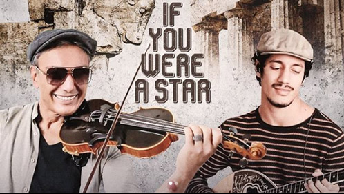 If You Were A Star از شادمهر عقیلی - دانلود آهنگ If You Were A Star از شادمهر عقیلی