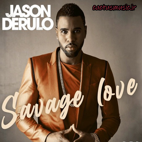 savage love - دانلود آهنگ savage love