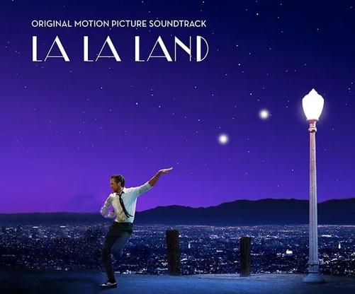 فیلم لالالند - دانلود موسیقی فیلم لالالند