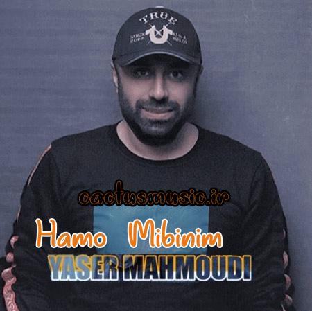 می بینیم از یاسر محمودی - دانلود آهنگ همو می بینیم از یاسر محمودی