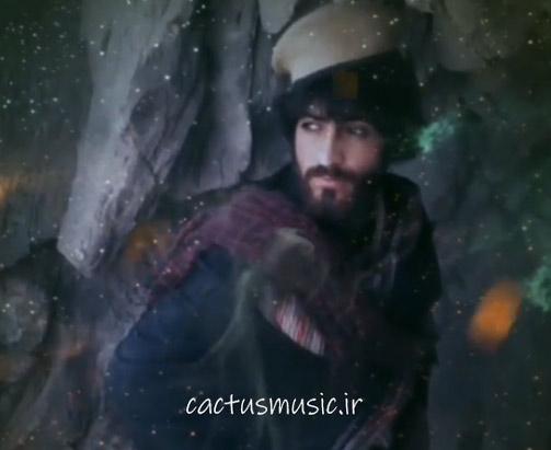یا مولا از آصف ثوری