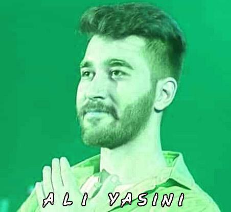 یادته از علی یاسینی