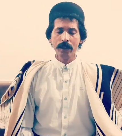 از بهمن حسینی - دانلود آهنگ بلیط از بهمن حسینی