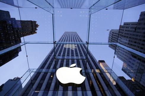 .jpg - اتهام اخلال در رقابت بازار پخش موسیقی به اپل