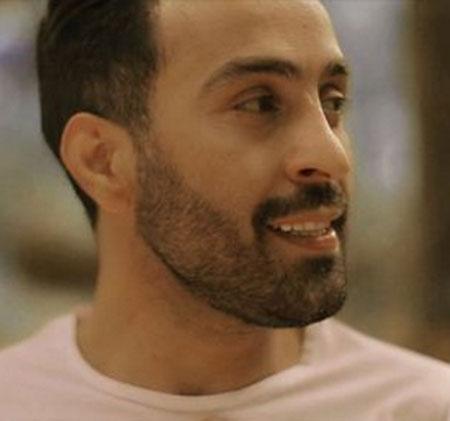 فیک از احمد سلو