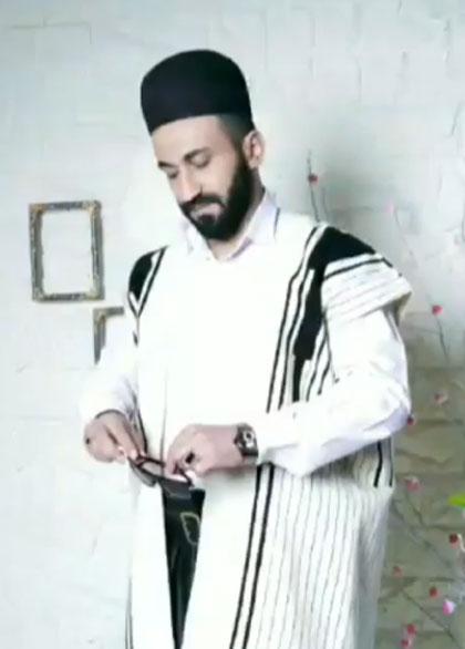 شادینه از ابراهیم عباسی