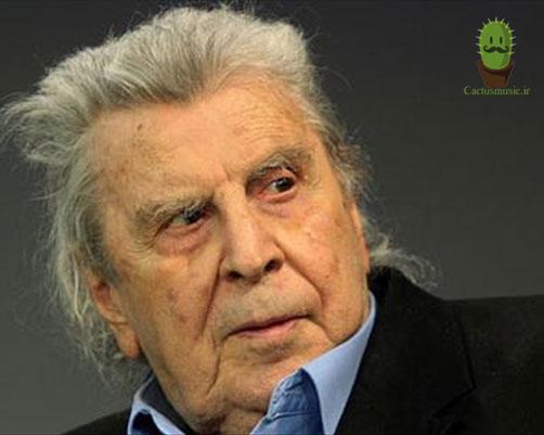 میکیس تئودوراکیس