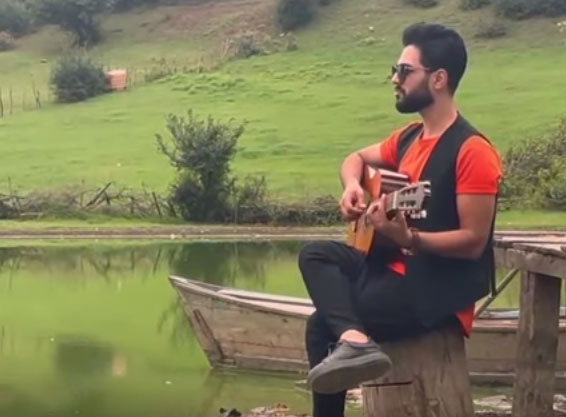 شهری از آراز موسوی - دانلود آهنگ کجای شهری از آراز موسوی